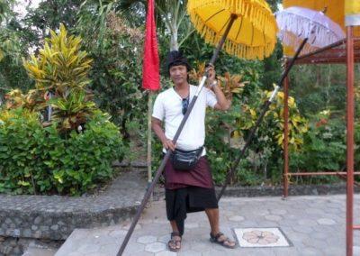 Suweta guide francophone Bali