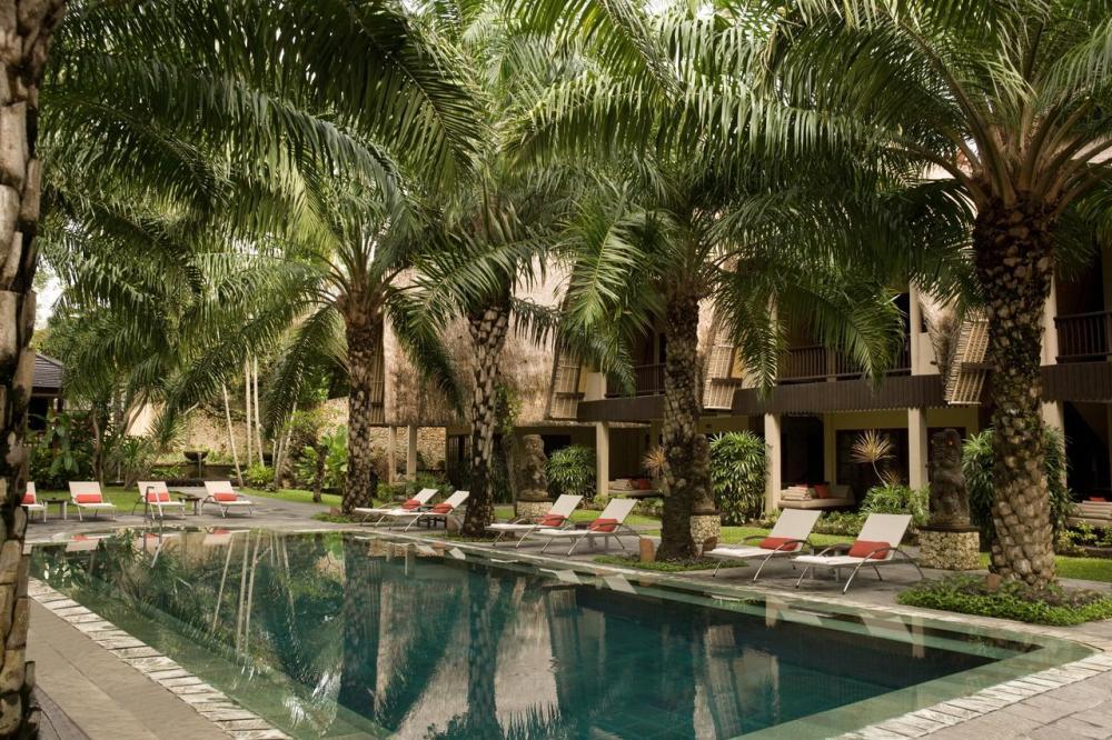 hotel luxe sanur