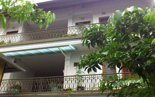 hotel Java Est